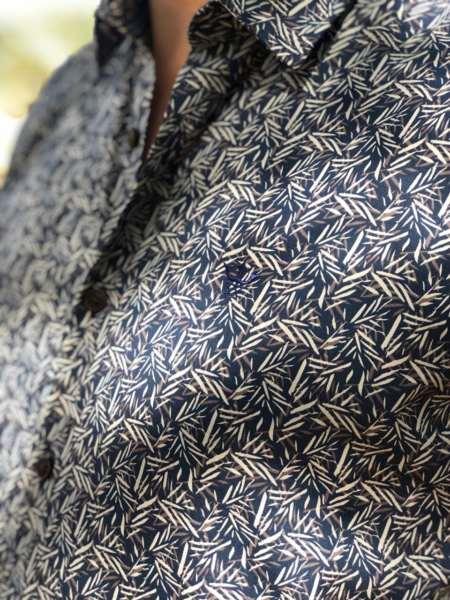 viaandrea camisa docthos manga curta 9