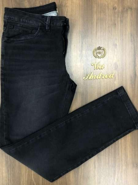 viaandrea calca jeans dudalina skinny