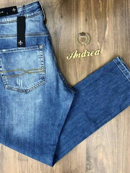 viaandrea calca jeans dudalina slim lavada 4
