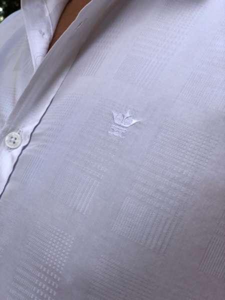 viaandrea camisa docthos manga longa 5