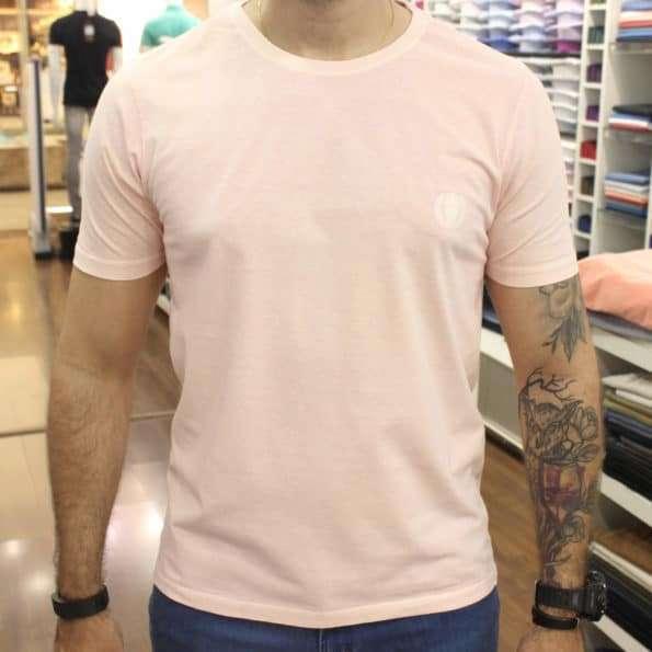 viaandrea camiseta basica mesclada via andrea 4