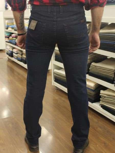 viaandrea calca jeans fideli cintura alta c elastico 1