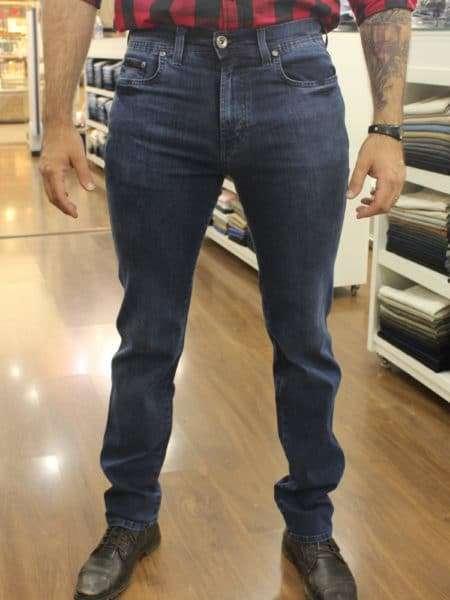 viaandrea calca jeans fideli cintura media