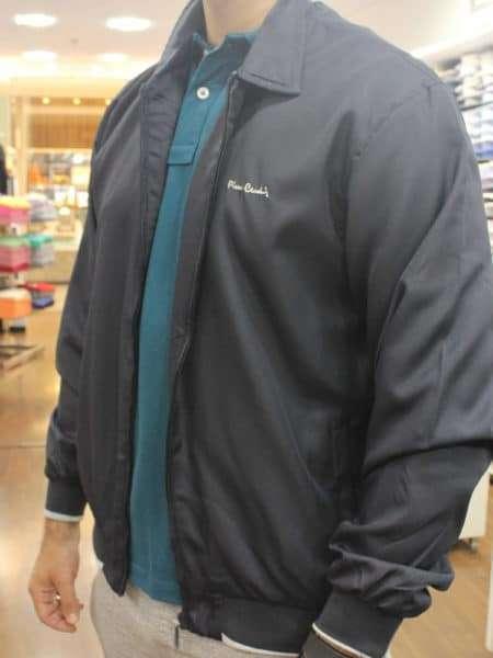 viaandrea jaqueta pierre cardin dupla face 1