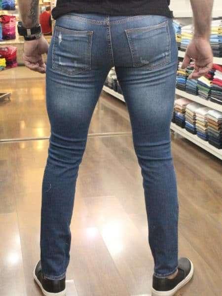 viaandrea calca jeans via andrea skinny 4