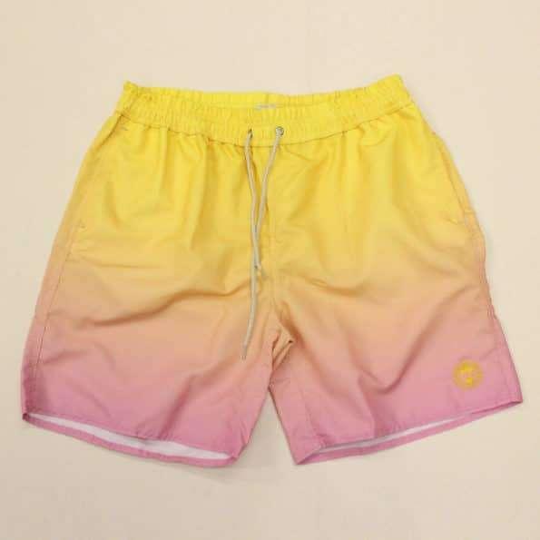 viaandrea shorts estampado via andrea por do sol 2