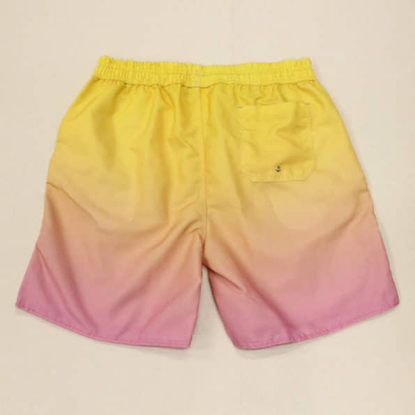 viaandrea shorts estampado via andrea por do sol 3