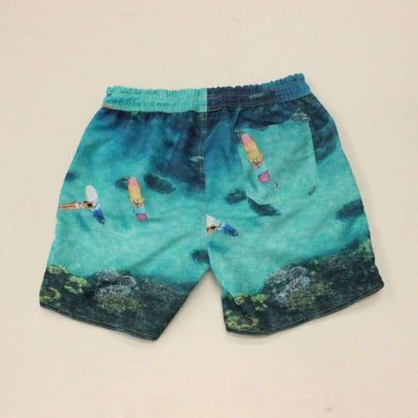 viaandrea shorts listrado via andrea colors 1