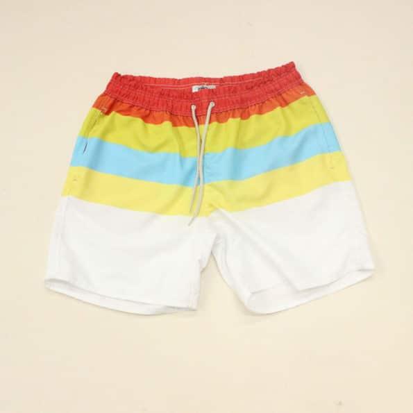 viaandrea shorts listrado via andrea colors 2