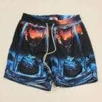 viaandrea shorts via andrea estampado 2