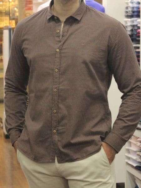 viaandrea camisa docthos ml plus size 11