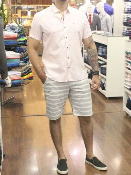 viaandrea camisa docthos ml plus size 33