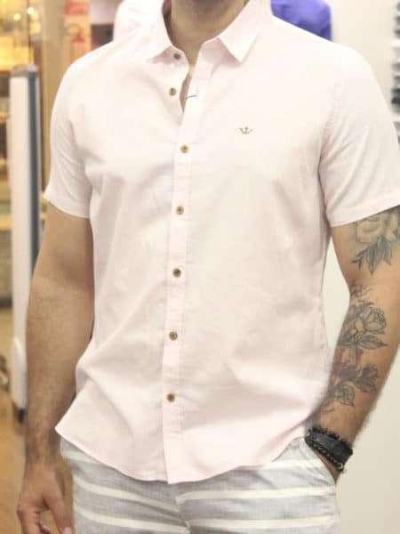 viaandrea camisa docthos ml plus size 34