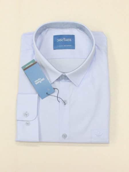 viaandrea camisa docthos ml plus size 43